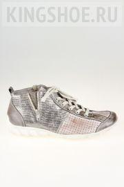 Женские ботинки Rieker Артикул R3470-26