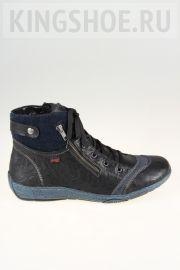 Женские ботинки Rieker Артикул D3874-14