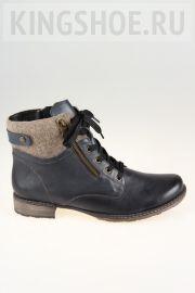 Женские ботинки Rieker Артикул D4379-14