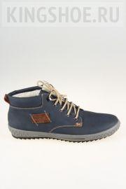 Женские ботинки Rieker Артикул M6132-15