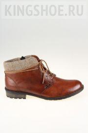 Женские ботинки Rieker Артикул R3332-24