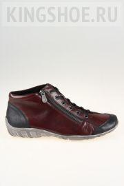 Женские ботинки Rieker Артикул R3475-35