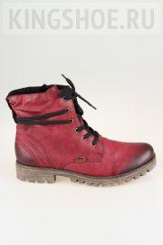Женские ботинки Rieker Артикул 78524-36