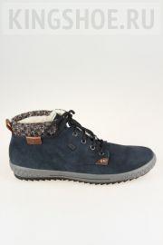 Женские ботинки Rieker Артикул M6140-14