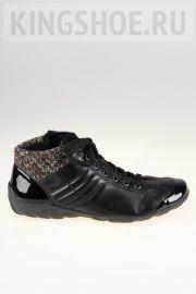 Женские ботинки Rieker Артикул L6538-00