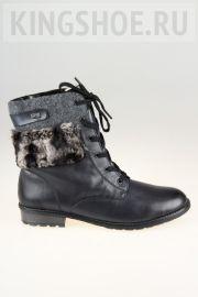 Женские ботинки Rieker Артикул R3337-14