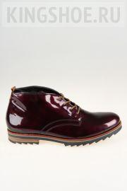 Женские ботинки Rieker Артикул R2270-35