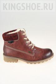 Женские ботинки Rieker Артикул Z0422-36