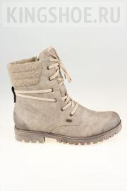 Женские ботинки Rieker Артикул 78531-64
