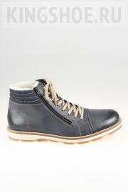 Мужские ботинки Rieker Артикул 30311-12