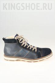 Мужские ботинки Rieker Артикул 30341-14