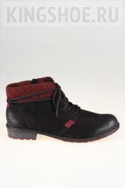Женские ботинки Rieker Артикул R3332-02