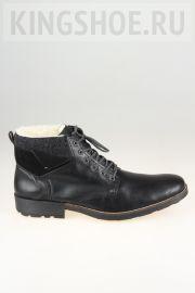 Мужские ботинки Rieker Артикул 36030-01
