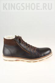 Мужские ботинки Rieker Артикул 30311-25