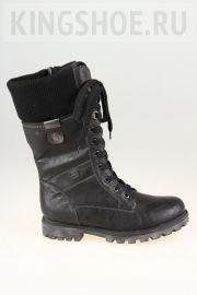 Женские ботинки Rieker Артикул K7480-01