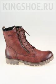 Женские ботинки Rieker Артикул 785C4-35