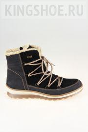 Женские ботинки Rieker Артикул R4373-02