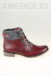 Женские ботинки Rieker Артикул D4379-35