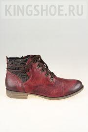 Женские ботинки Rieker Артикул D4977-35