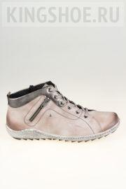 Женские ботинки Rieker Артикул R1490-42