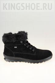 Женские ботинки Rieker Артикул R4370-02