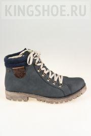 Женские ботинки Rieker Артикул 785F8-14