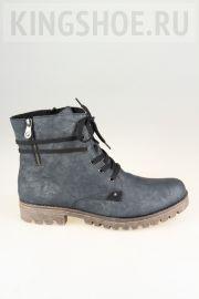 Женские ботинки Rieker Артикул 785G9-14