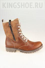 Женские ботинки Rieker Артикул 785K1-25
