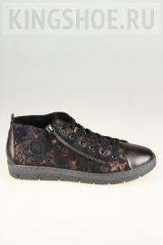 Женские ботинки Rieker Артикул D5870-25