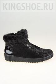 Женские ботинки Rieker Артикул R7970-02