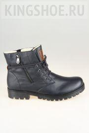 Женские ботинки Rieker Артикул 785F7-14