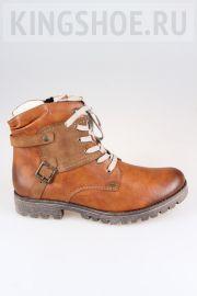 Женские ботинки Rieker Артикул 78549-24