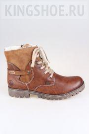 Женские ботинки Rieker Артикул 785G1-23