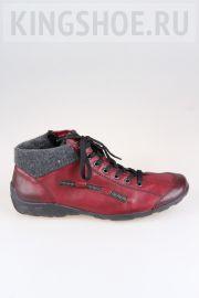 Женские ботинки Rieker Артикул L6543-35