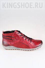 Женские ботинки Rieker Артикул R1499-35