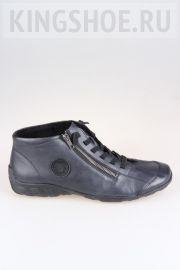 Женские ботинки Rieker Артикул R3491-14