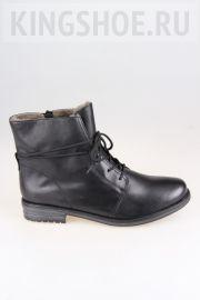 Женские ботинки Rieker Артикул R5072-01