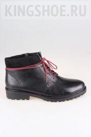 Женские ботинки Rieker Артикул R6571-01