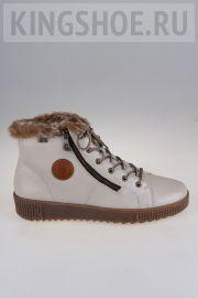 Женские ботинки Rieker Артикул R7980-80