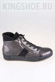 Женские ботинки Rieker Артикул R7987-02