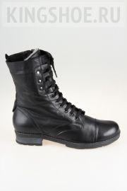 Женские ботинки Roccol Артикул 10536-128