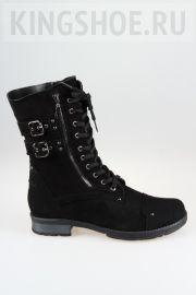 Женские ботинки Roccol Артикул 10552-186
