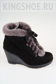 Женские ботинки Roccol Артикул 10793-186-32325