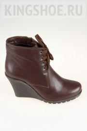 Женские ботинки Roccol Артикул 10638-129-881