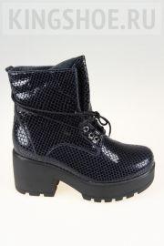 Женские ботинки Roccol Артикул 6364-1065-56189