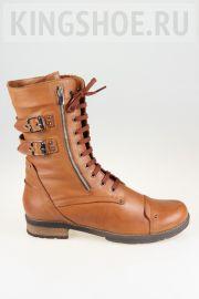 Женские ботинки Roccol Артикул 10552-203
