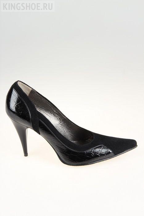 Современная обувь женская
