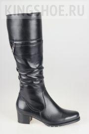 Женские сапоги Sateg Артикул 1200