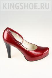 Женские туфли Sateg Артикул 2160