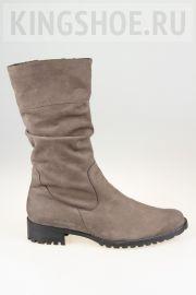 Женские сапоги Semler Артикул V21286-040-005